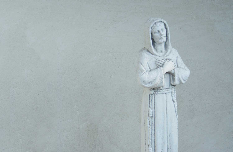 san francesco - monte alle croci