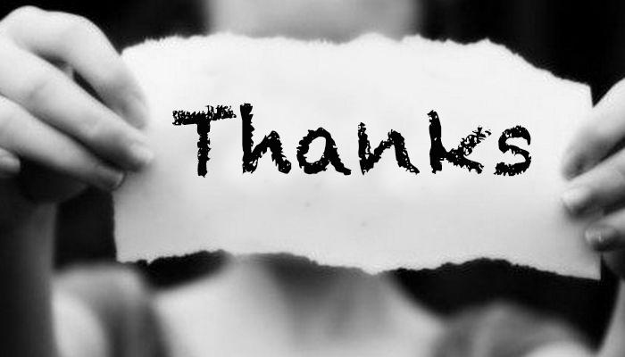 Grazie!